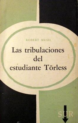 LAS TRIBULACIONES DEL ESTUDIANTE TÖRLESS