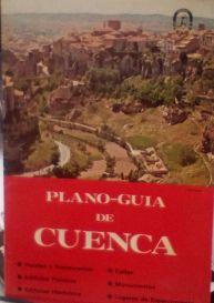 PLANO-GUIA DE CUENCA 1980