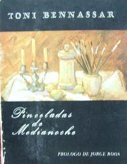 PINCELADAS DE MEDIANOCHE