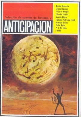SELECCIÓN DE CUENTOS DE FANTASÍA Y ANTICIPACIÓN Nº 7