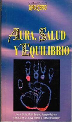 AURA, SALUD Y EQUIIBRIO