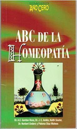 ABC DE LA HOMEOPATIA