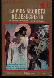 LA VIDA SECRETA DE JESUCRISTO
