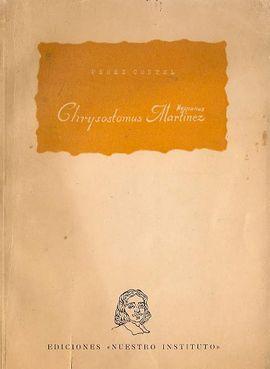 CHRYSOSTOMUS MARTINEZ: HYSPANUS VOLUMEN 2 DE NUESTRO INSTITUTO SETABENSES ILUSTRES.