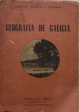 GEOGRAFÍA DE GALICIA