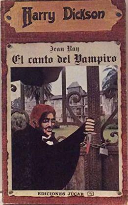 EL CANTO DEL VAMPIRO