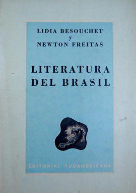 LITERATURA DEL BRASIL