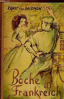 BOCHE IN FRANKREICH