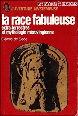 LA RACE FABULEUSE