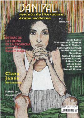 BANIPAL 02 . REVISTA DE LITERATURA ARABE MODERNA. N. 2 VERANO 2020