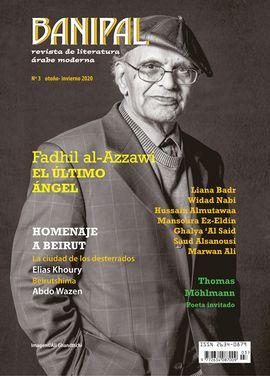 BANIPAL 03 . REVISTA DE LITERATURA ARABE MODERNA. N. 3 OTOÑO-INVIERNO 2020