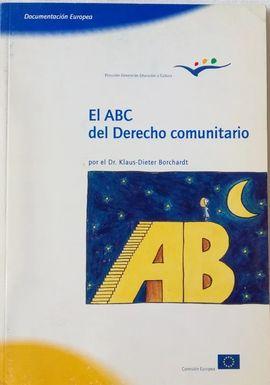 EL ABC DEL DERECHO COMUNITARIO