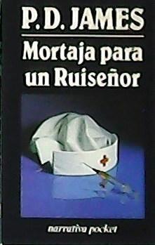 MORTAJA PARA UN RUISEÑOR.