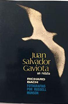 JUAN SALVADOR GAVIOTA. UN RELATO