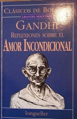 REFLEXIONES SOBRE EL AMOR INCONDICIONAL