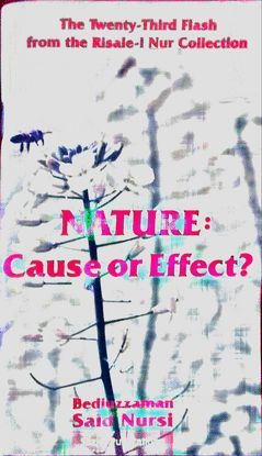 NATURE: CAUSE OR EFFECT
