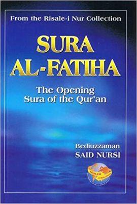 SURA AL - FATIHA