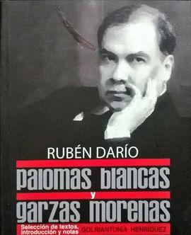 PALOMAS BLANCAS Y GARZAS MORENAS (RD. BILINGUE ARABE ESPAÑOL)