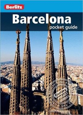 BARCELONA POCKET GUIDE