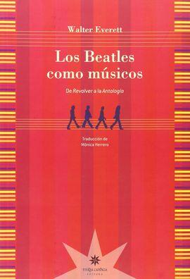 LOS BEATLES COMO MUSICOS
