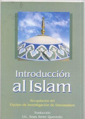 INTRODUCCIÓN AL ISLAM
