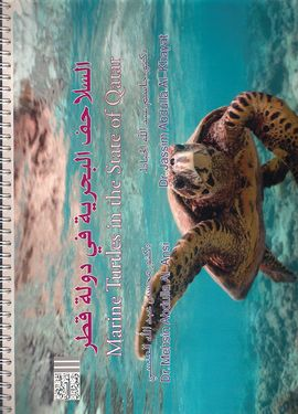MARINE TURTLES IN THE STATE OF QATAR